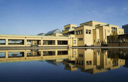 Den Haag museum The Hague